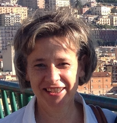 Giusi from Ischia