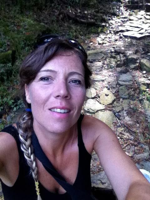 Jocelyne from Fribourg