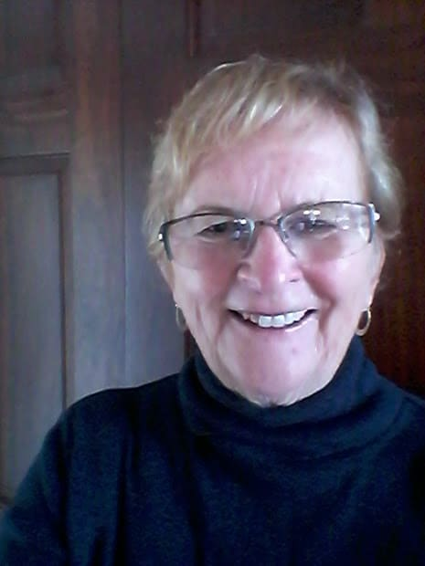 Judy From Perry, Canada