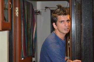 David from Mumbai