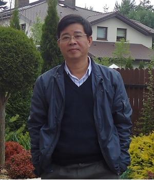 Tuan Anh from Hanoi