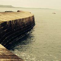 Diane from Lyme Regis