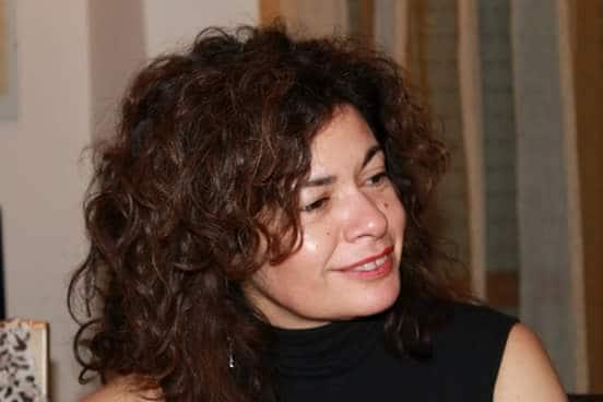Anna from Fiuggi