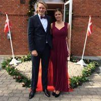 Anja from Aarhus