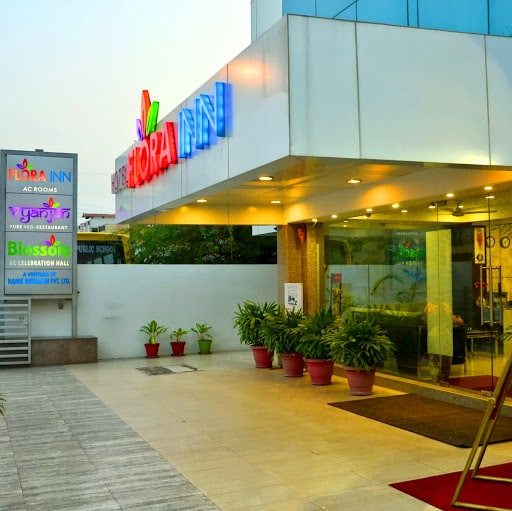 Hotel Flora From Nagpur, India