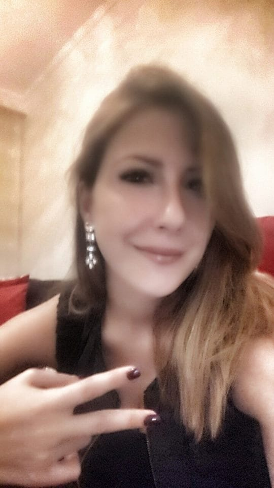 Gülşah From Antalya, Turkey