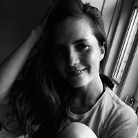 Nathalie from Frederiksberg