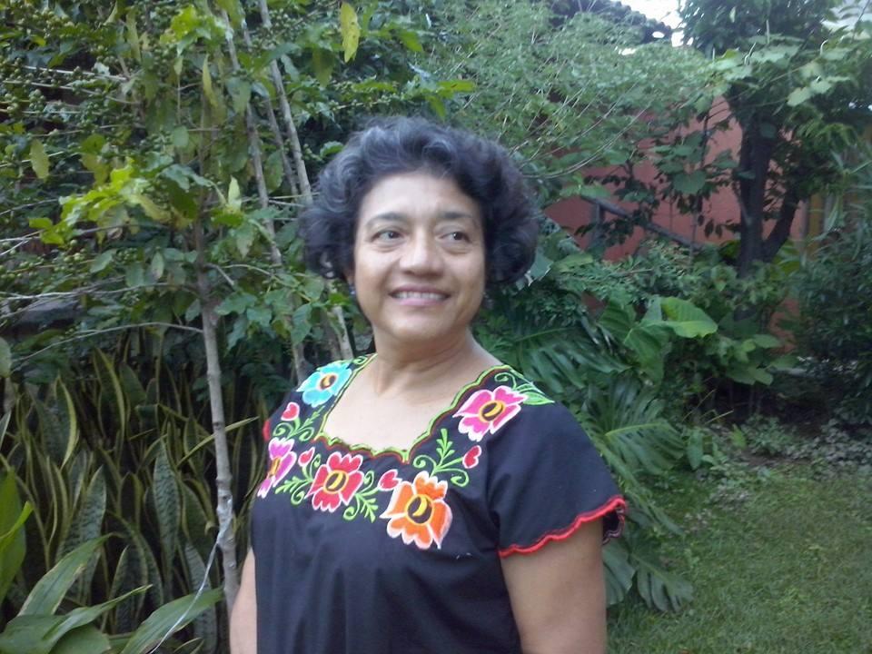 Teresa from Oaxaca