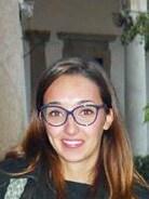 Martina From Bergamo, Italy