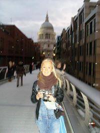 Christin from Hamburg