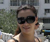 Maria from Nicosia