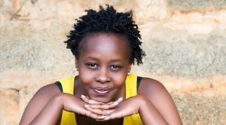 Nyamurwa From Nairobi, Kenya