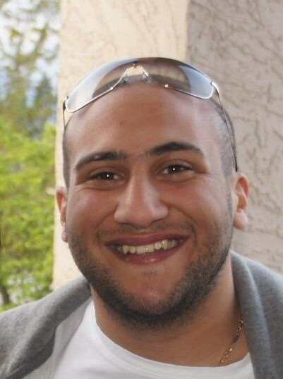 Jamil from Amman