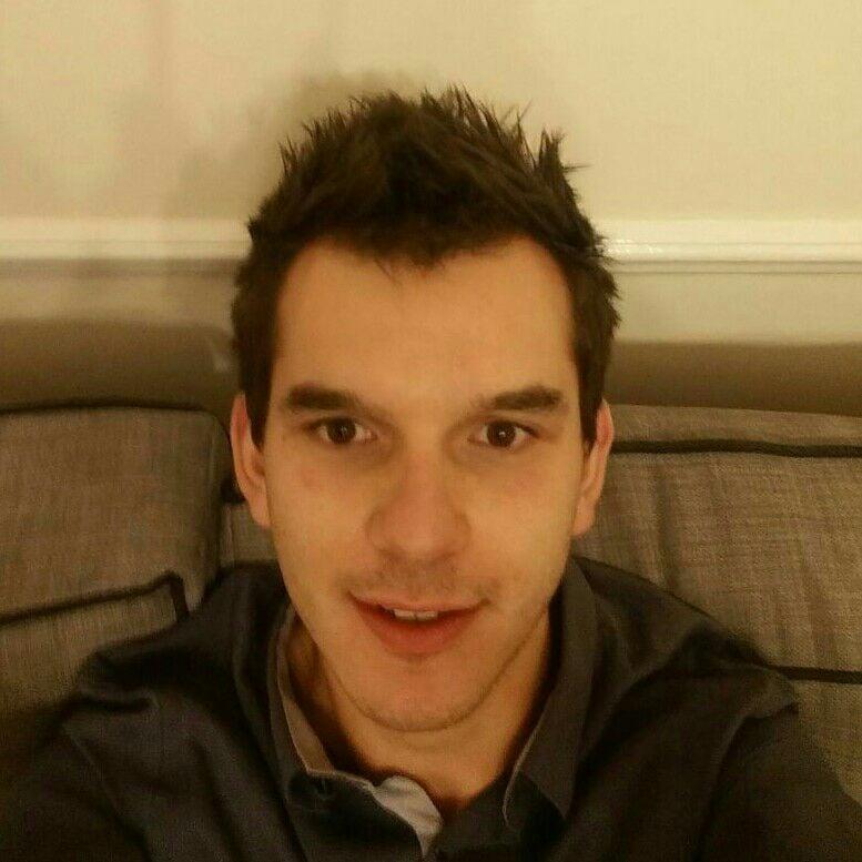 Lucas From Stantonbury, United Kingdom
