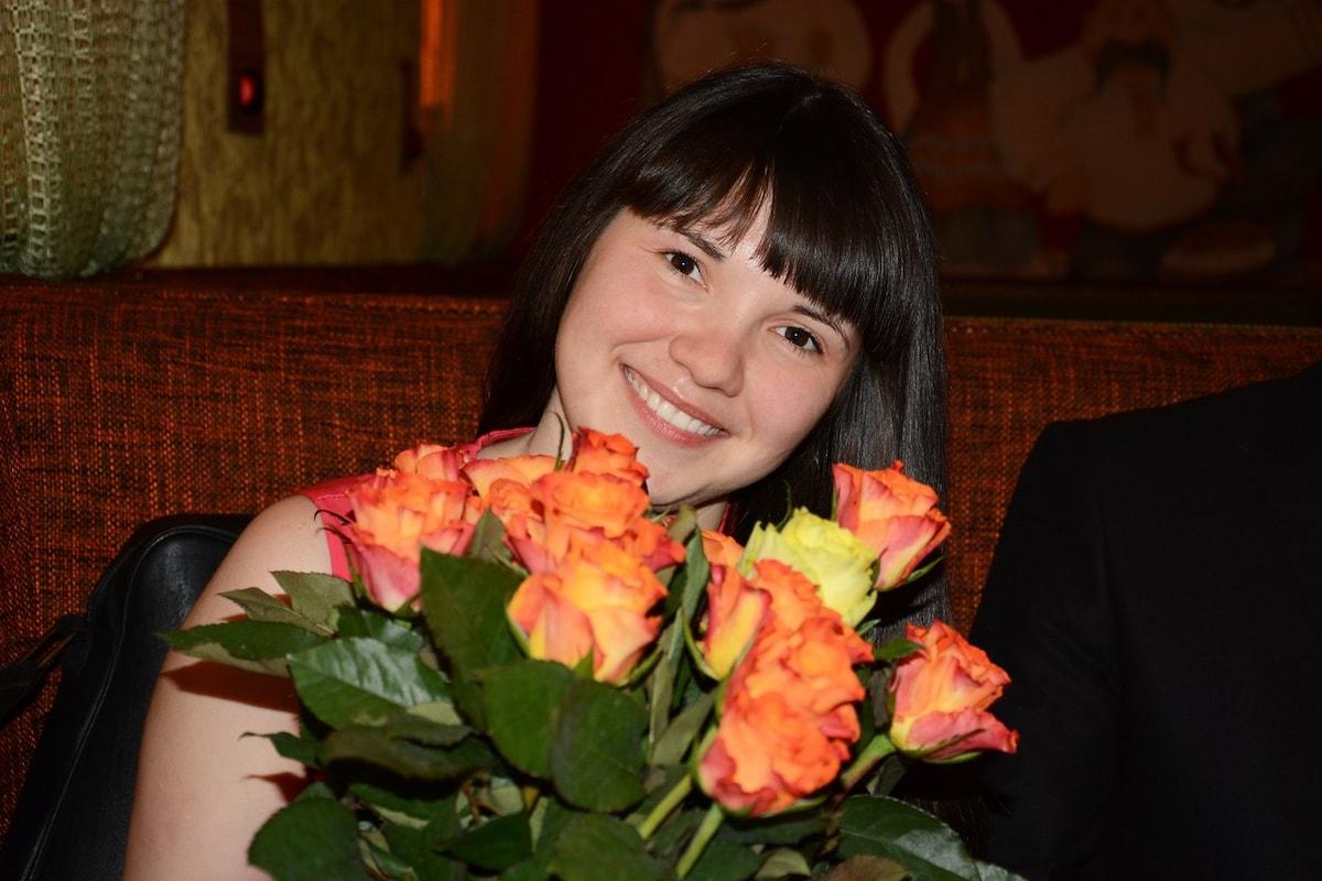Эльвира from Perm