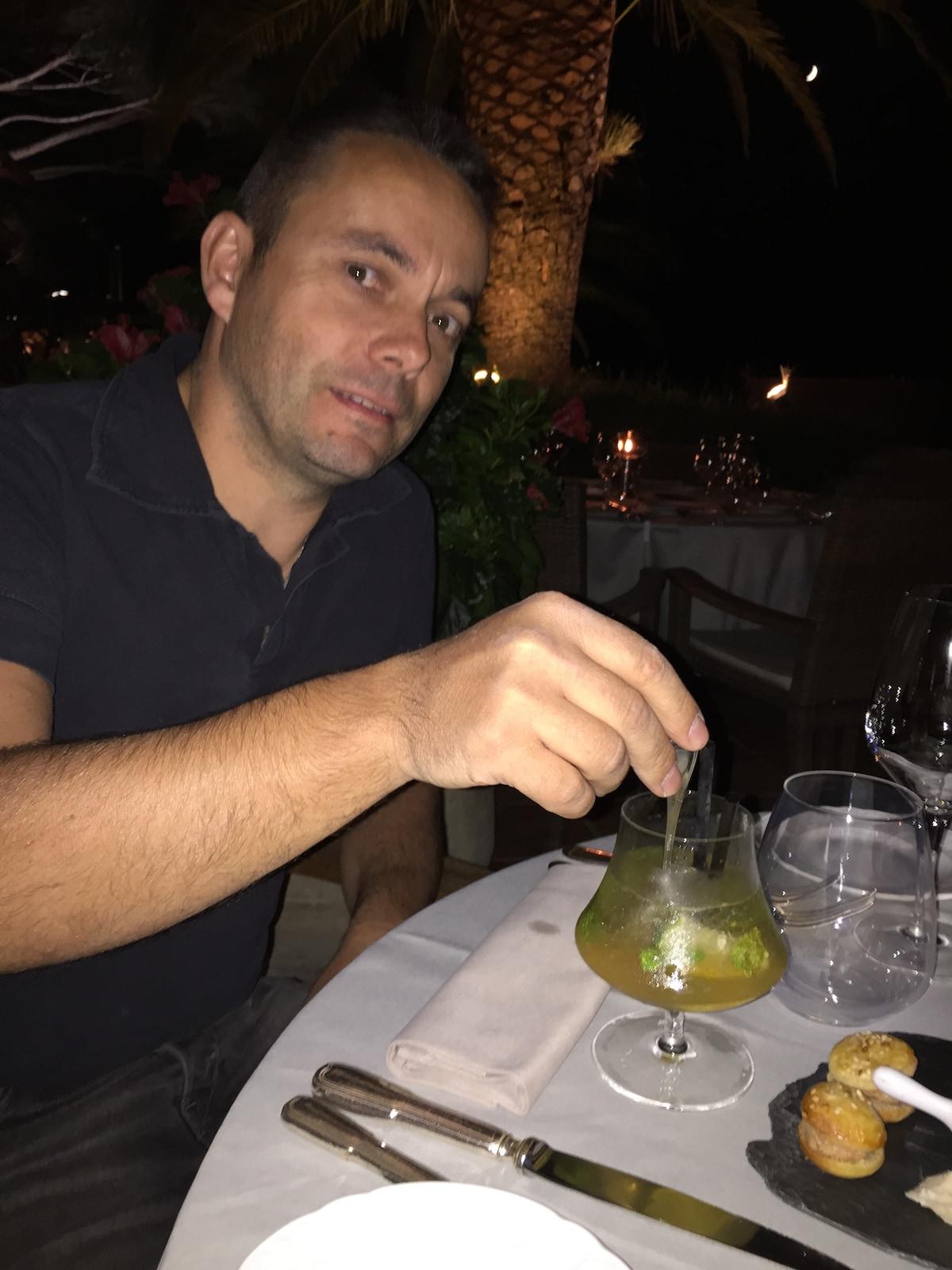 Ludovic from Porto-Vecchio