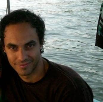Cédric From Lima, Peru