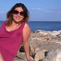 Luisa from Palestrina