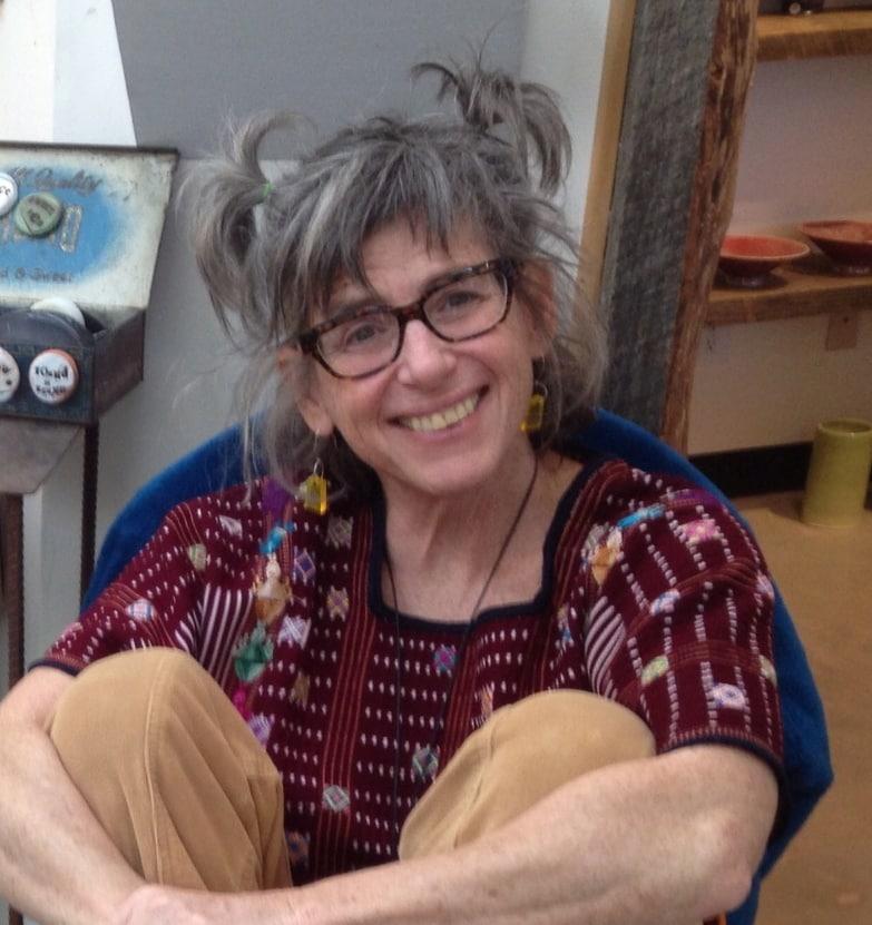 Lisa from Asheville