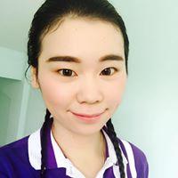 Mika from Pattaya