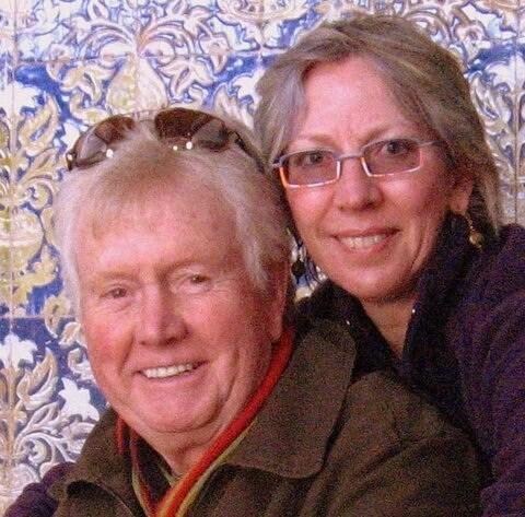 Dennis & Paula