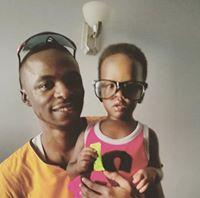 Koojo From Kampala, Uganda
