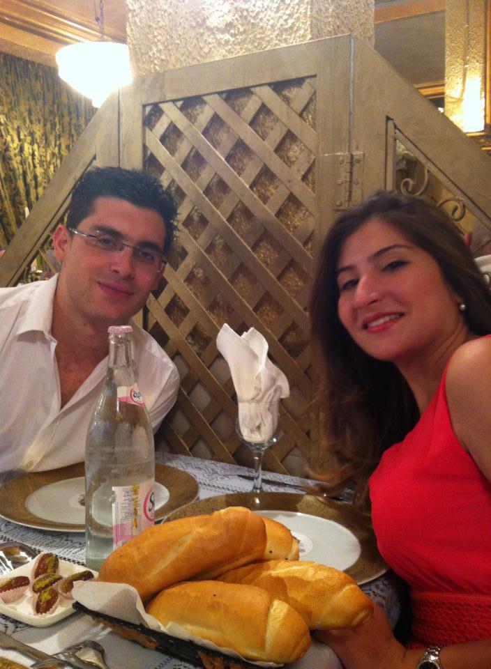 Salma from Tunis