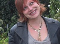 Sonia from Saint-Christoly-de-Blaye