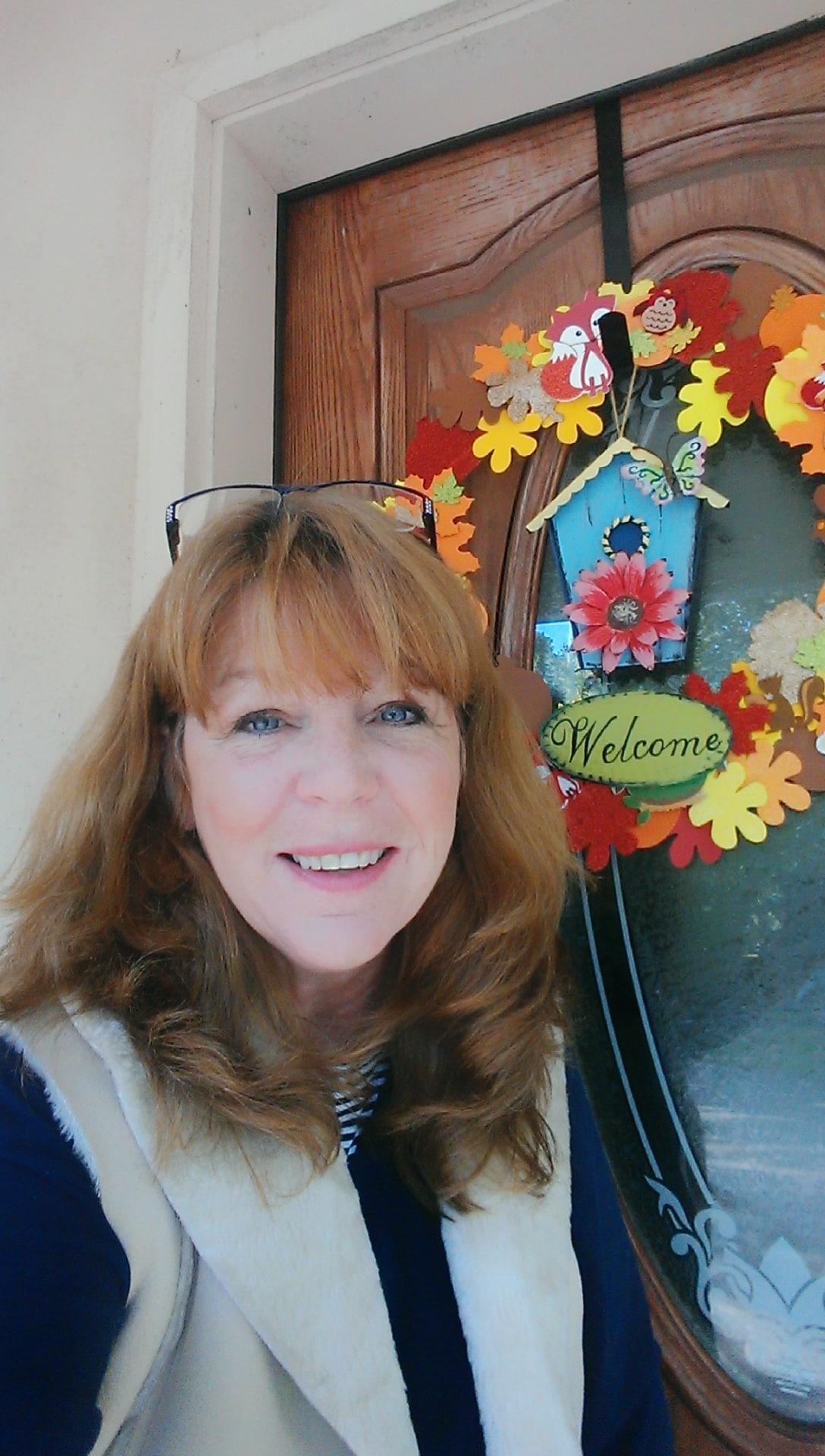 Barbara from Annapolis