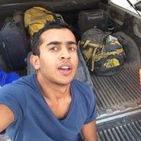 Enkan From Muscat, Oman