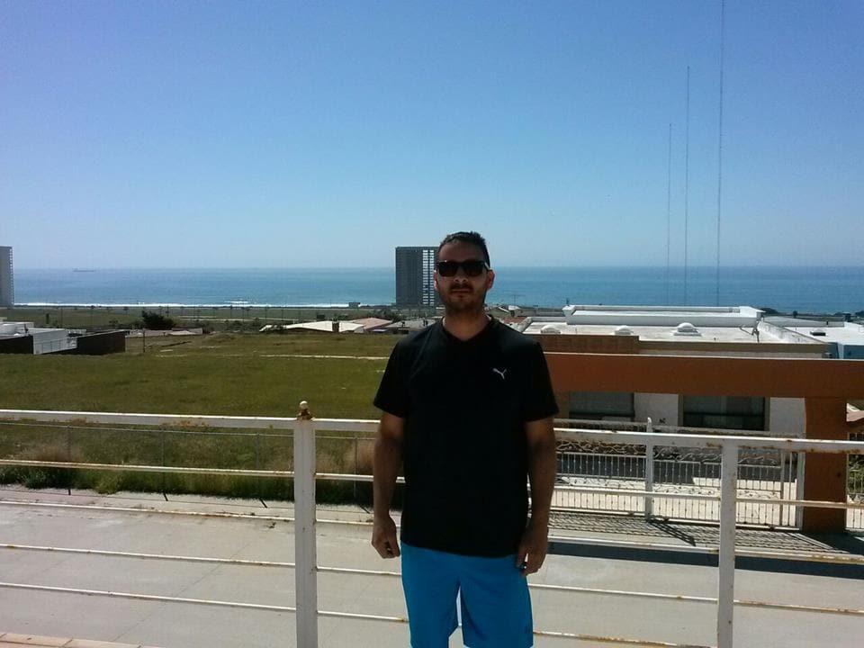 Juan Carlos from Tijuana