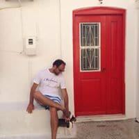 Emirhan From Grecia, Costa Rica