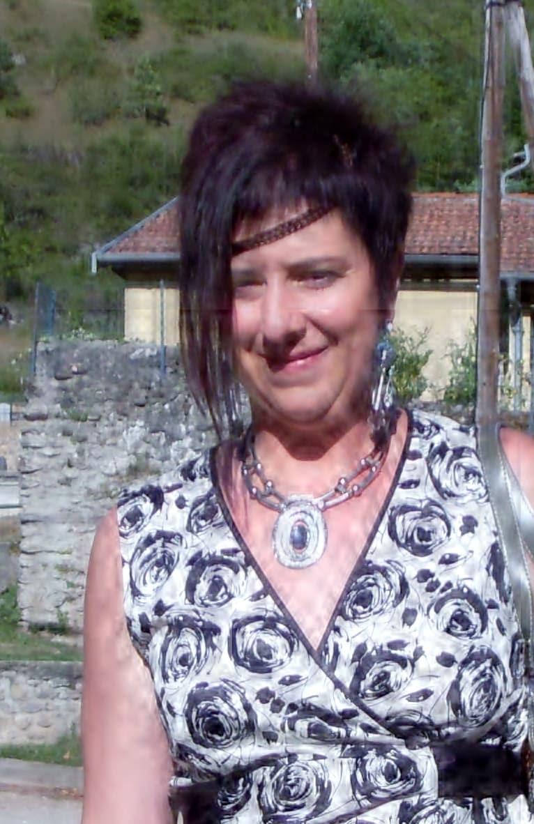 Martine de Bagnères-de-Bigorre
