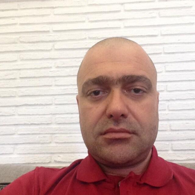 Doni From Tirana, Albania