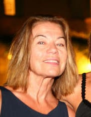 Anne-Marie from Antibes