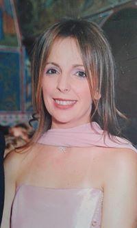 Tina from Spata