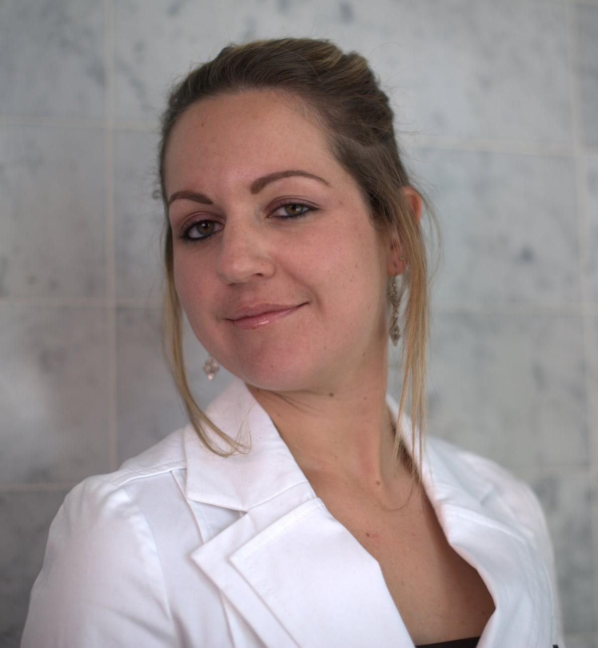 Kristina from Montréal