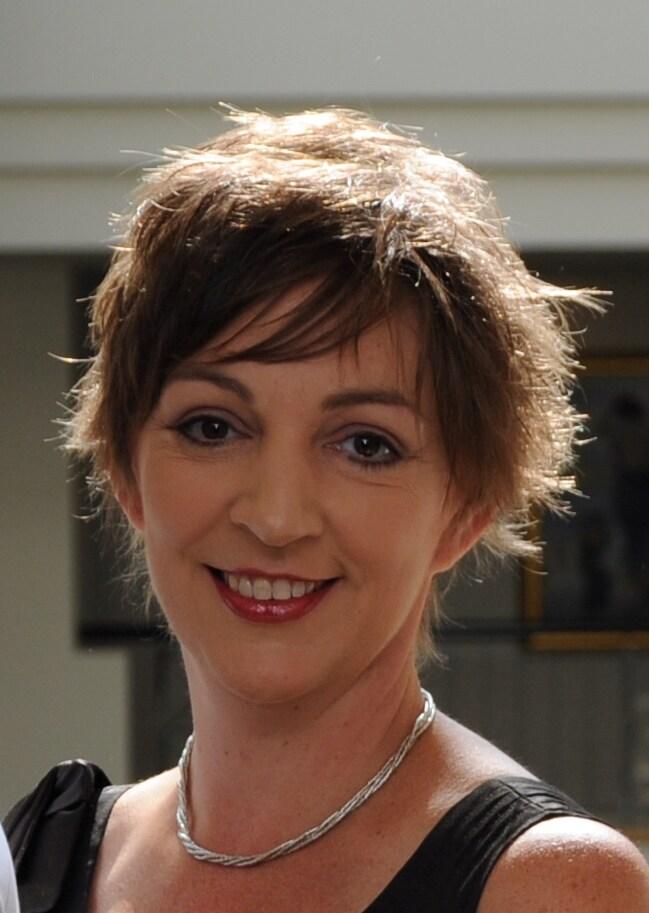 Bernadette From Thornbury, Australia