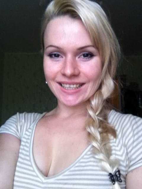 Lidia from Rybinsk