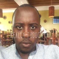 Rodney from Kampala