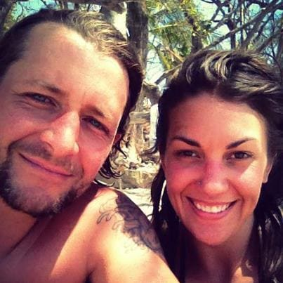 Lauren & Brady