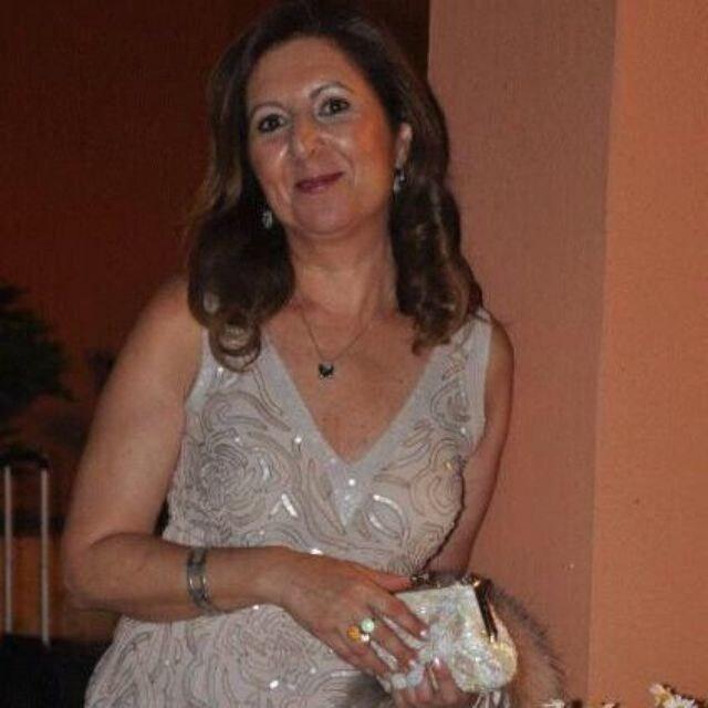 Carmen From Tinajo, Spain