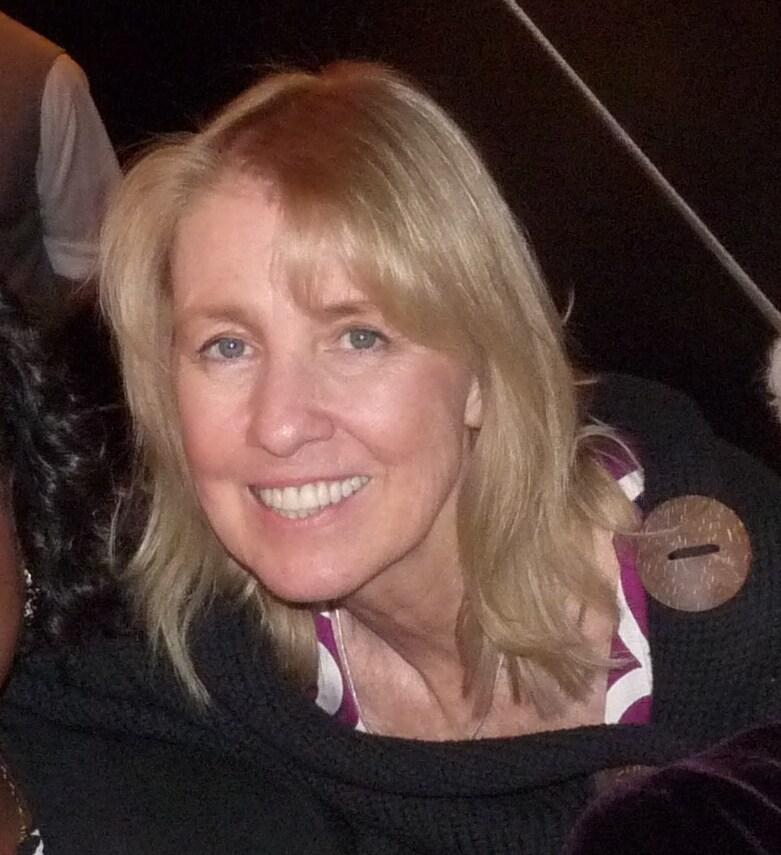 Janice from Woodstock