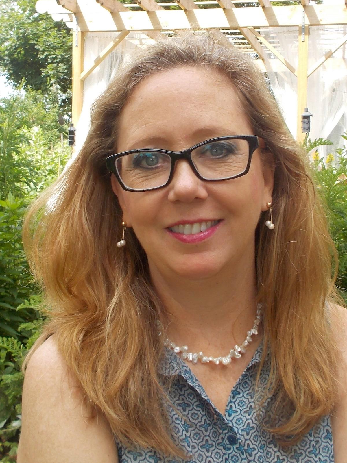 Heather From Stonington, CT