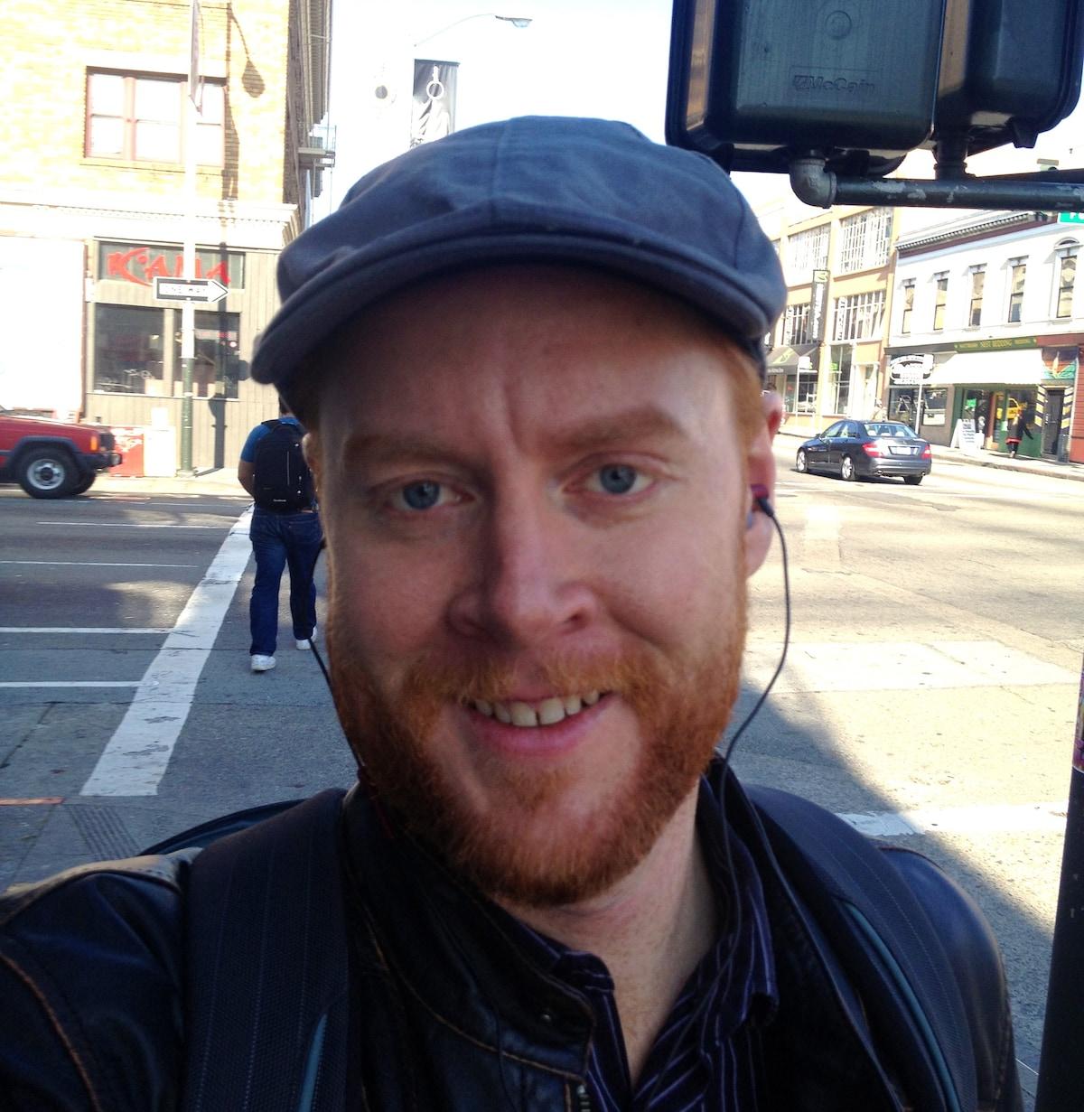 Nathan From San Francisco, CA