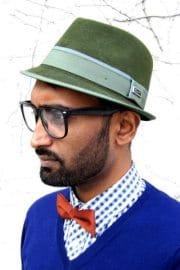 Sanjay from London