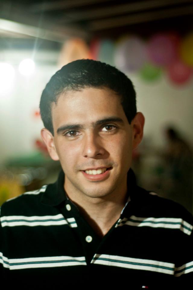 Santiago Adolfo