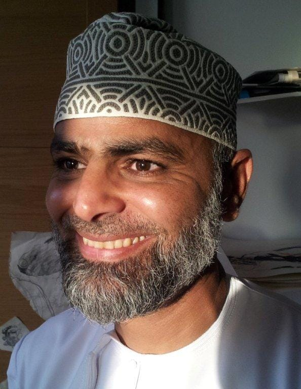 Mohammed from Matrah