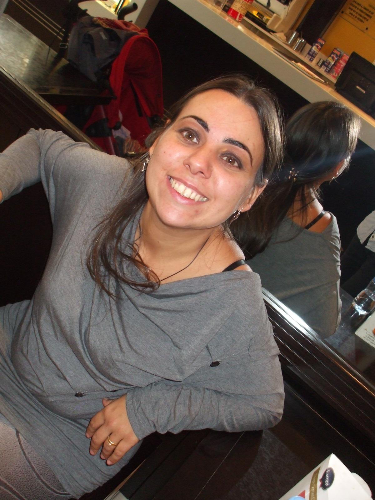 Sara from Riola Sardo