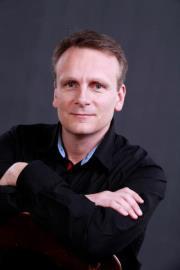 Flemming, 43 year old businessman from Denmark, li